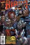 Blade: Vampire-Hunter #4 comic books for sale