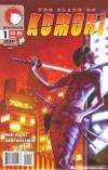 Blade of Kumori #1 comic books for sale