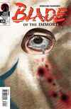 Blade of the Immortal #124 comic books for sale