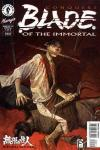 Blade of the Immortal #2 comic books for sale