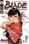 Blade of the Immortal #3 comic books for sale