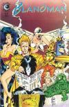 Blandman Comic Books. Blandman Comics.