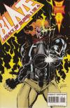 Blaze: Legacy of Blood comic books