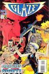 Blaze #10 comic books for sale