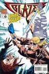 Blaze #12 comic books for sale