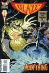 Blaze #2 comic books for sale