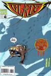 Blaze #6 comic books for sale