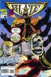 Blaze #7 comic books for sale
