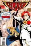 Blaze #8 comic books for sale