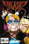 Blaze #9 comic books for sale
