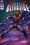 Blindside #1 comic books for sale