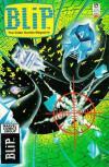 Blip #3 comic books for sale