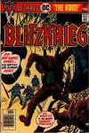Blitzkrieg #5 comic books for sale