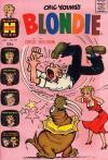 Blondie Comics #159 comic books for sale