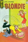 Blondie Comics #172 comic books for sale