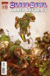 Blood Bowl: Killer Contract comic books