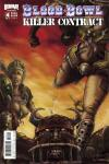 Blood Bowl: Killer Contract #4 comic books for sale