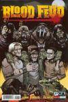 Blood Feud # comic book complete sets Blood Feud # comic books