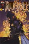 Blood Legacy: The Story of Ryan #1 comic books for sale