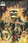 Blood & Roses: Future Past Tense Comic Books. Blood & Roses: Future Past Tense Comics.