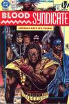 Blood Syndicate #1 comic books for sale