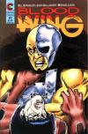 Blood Wing #3 comic books for sale