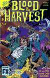 Blood is the Harvest #3 comic books for sale