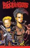 Blood 'n' Guts #1 comic books for sale
