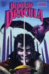 Blood of Dracula #6 comic books for sale