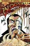 Blood of the Innocent #4 comic books for sale