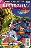 Bloodbath #2 comic books for sale