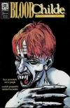 Bloodchilde #3 comic books for sale