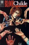 Bloodchilde #4 comic books for sale