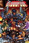 Bloodpool Comic Books. Bloodpool Comics.