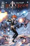 Bloodrayne: Lycan Rex #1 comic books for sale
