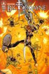 Bloodrayne: Plague of Dreams Comic Books. Bloodrayne: Plague of Dreams Comics.
