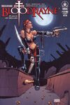 Bloodrayne: Plague of Dreams #2 comic books for sale