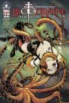 Bloodrayne: Seeds of Sin Comic Books. Bloodrayne: Seeds of Sin Comics.