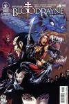 Bloodrayne: Tokyo Rogue Comic Books. Bloodrayne: Tokyo Rogue Comics.
