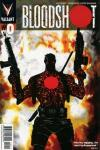Bloodshot Comic Books. Bloodshot Comics.