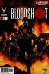 Bloodshot #10 comic books for sale