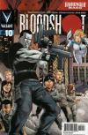 Bloodshot #10 comic books for sale