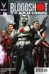 Bloodshot #16 comic books for sale