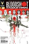 Bloodshot #17 comic books for sale