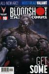 Bloodshot #18 comic books for sale