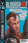 Bloodshot #21 comic books for sale