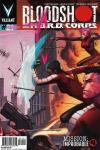 Bloodshot #21 comic books for sale