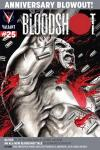 Bloodshot #25 comic books for sale