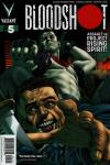 Bloodshot #5 comic books for sale