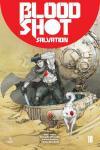Bloodshot Salvation #10 comic books for sale